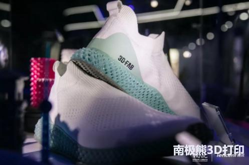 3D打印技术究竟为制鞋业带来哪些创新呢?