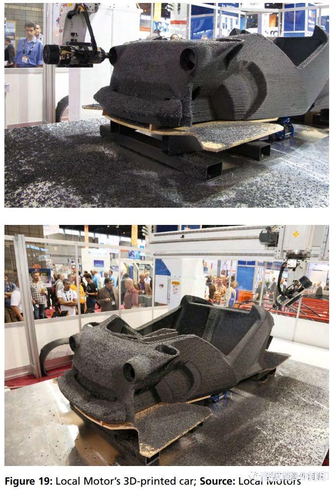 3D打印技术应用于复杂产品的...