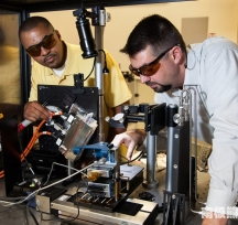 """New insights"" into metal 3D printing point to stronger components and faster de"