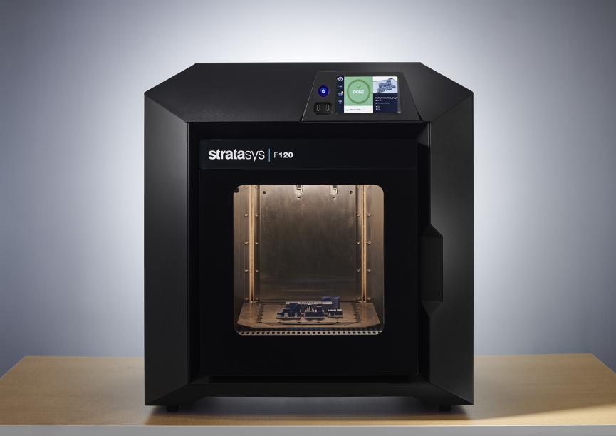 准工业级F120 3D打印机测评