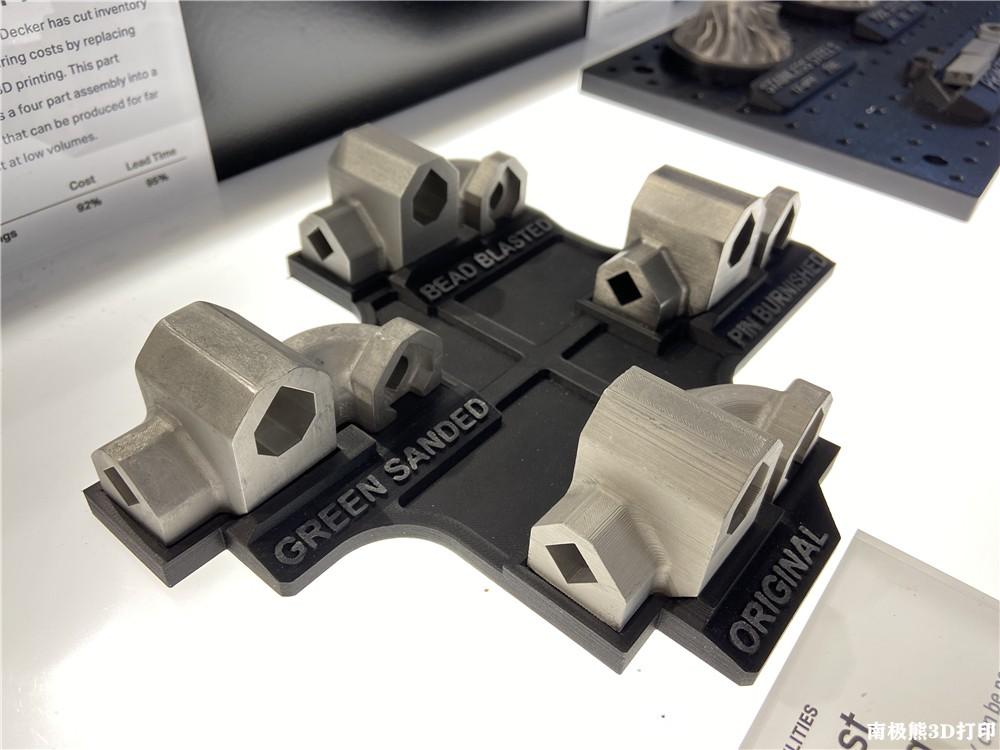 郑州金属3D打印服务按公斤卖,不锈钢零件可低至300元/公斤插图2
