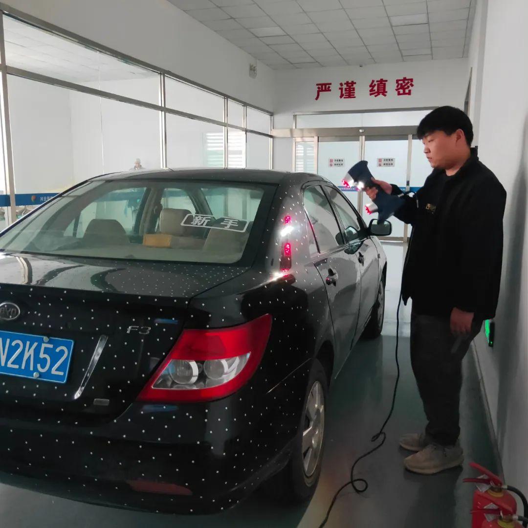 案例 | 三维扫描在汽车周边产品研发上的应用插图3